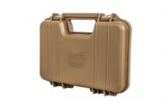 "Classic Army Hard Pistol Case 12"" (TAN)"