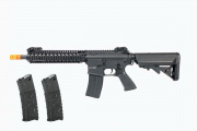 Gen2 Nemesis MK18 AEG w VMS Midcap ft. chance to win a $1,000 (only 99 available)