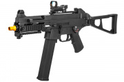 1 Cent 24 Hour Deal Classic Army UMC SMG AEG Airsoft Gun (Black) #24