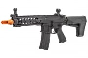 Blowout Sale 4/20 - 4/23 Classic Army M4 ARS3-8 Modular Rail Carbine AEG Airsoft Gun w/ BAS Stock (Black)