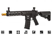 Classic Army Skirmish CA4 ML10 M4 M-LOK Carbine AEG Airsoft Gun (Black)