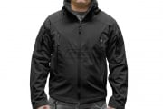 Condor Outdoor Element Softshell Jacket (Black/S/M/L/XL/XXL)