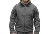 Condor Outdoor Element Softshell Jacket (Graphite/L)
