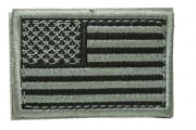 Condor Outdoor Velcro US Flag Patch (Foliage)