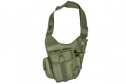 Classic Army EDC Oblique Bag (OD Green)