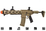 Elite Force Amoeba AM013 M4 Carbine AEG Airsoft Gun (Tan)