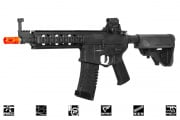 Elite Force Amoeba AM08 M4 CQB Carbine AEG Airsoft Gun (Black)