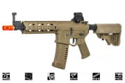Elite Force Amoeba AM08 M4 CQB Carbine AEG Airsoft Gun (Flat Dark Earth)