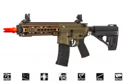 Elite Force Avalon VR16 Calibur CQC Carbine AEG Airsoft Gun by VFC ( Bronze )