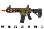 Elite Force Avalon VR16 Calibur CQC Carbine AEG Airsoft Gun by VFC (Bronze)