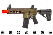 Elite Force Avalon VR16 Saber Carbine AEG Airsoft Gun by VFC (Bronze)