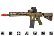 1 Cent 24 Hour Deal Elite Force MCR4 M4 Carbine AEG Airsoft Gun (Tan) #27