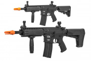 Classic Army Skirmish ECS CA4A1 EC1 M4 RIS Carbine AEG Airsoft Gun (Choose an Option)