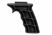 Ergo Strike Firepower Vertical Tactical Foregrip ( XL / Black )