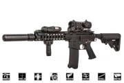 Airsoft GI Custom Sword of Actuation Carbine AEG Airsoft Gun