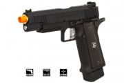 Salient Arms International 2011 DS 5.1 Trianing Pistol GBB Airsoft Gun