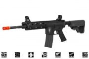 Elite Force M4 CFR Next Gen Carbine AEG Airsoft Gun (Black)