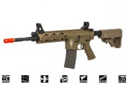 Elite Force M4 CFR Next Gen Carbine AEG Airsoft Gun (Tan)