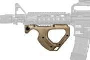 Hera Arms CQR Forward Grip (Tan)