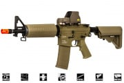 KWA KM4 CQB M4 Carbine AEG Airsoft Gun (Flat Dark Earth)