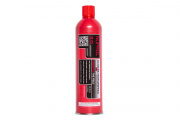 Nuprol 3.0 Premium Red Gas
