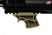 Ergo Strike Firepower Vertical Tactical Foregrip (Tan)