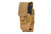 Condor Outdoor Generation 2 Single M14 Magazine Pouch (TAN)