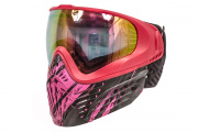 Virtue VIO Extend Goggle (Ruby)
