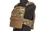 ZSHOT Crye Precision Replica AVS Base Configuration Modular Plate Carrier System (Multicam/Medium)
