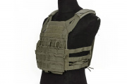 ZSHOT Crye Precision Replica JPC 2.0 Plate Carrier (Ranger Green/Large)
