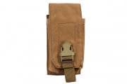 Condor Outdoor Universal Rifle Mag Pouch (Tan)