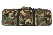G&G Tactical Double Rifle Bag 90cm (Woodland)