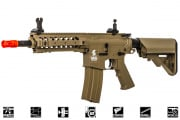 Lancer Tactical LT24T M4 URX 3.1 Carbine AEG Airsoft Gun (Flat Dark Earth)