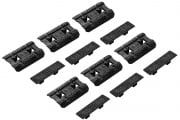 Magpul USA M-LOK Type 2 Rail Cover (Black)