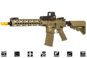Classic Army Skirmish KM12 M4 Carbine AEG Airsoft Gun (Flat Dark Earth)