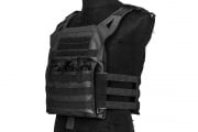 Firepower JPC Plate Carrier Tactical Medium Vest (BLK)