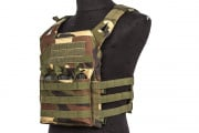 Fire Power JPC Plate Carrier (Woodland/L)