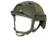 Bravo BJ Helmet Version 3 (OD)