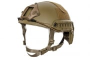 Bravo MH Helmet Version 3 (Tan)
