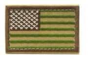 Condor Outdoor Velcro US Flag Patch (Multicam)