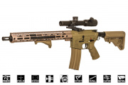 Airsoft GI Custom Shikaku Carbine AEG