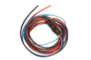JAG Arms Micro Active Braking MOSFET w/ Wiring for AEG