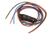 JAG Arms Extreme Active Braking MOSFET w/Wiring for AEG