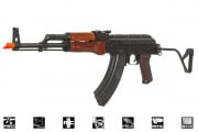 ***March Mayhem Crazy Deal*** Spartan Delta Series E&L Full Metal AEG AK47 AIR MOD A Airsoft Gun
