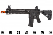 Elite Force Avalon VR16 Saber Carbine M-LOK AEG Airsoft Gun by VFC (Black)