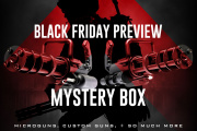 Black Friday Preview Mystery Box