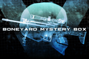Airsoft GI Resupply Boneyard Mystery Box V