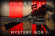 Airsoft GI's Double Tap 2.0 Mystery Box feat. the Classic Army Minigun and Monster Box
