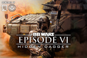 BB Wars | Episode VI | Hidden Dagger