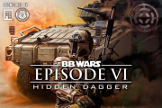 BB Wars | Episode VI | Hidden Dagger (Imperials)
